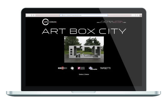 Art Box City