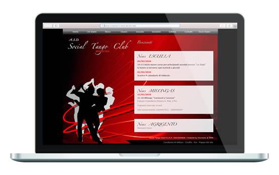 Social Tango Club
