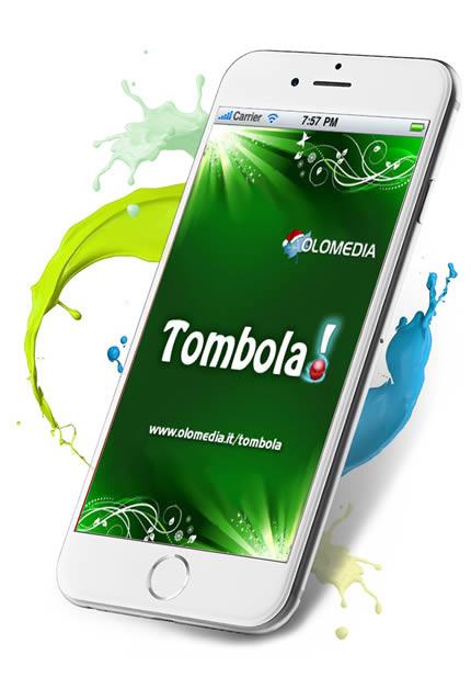 Tombola-app
