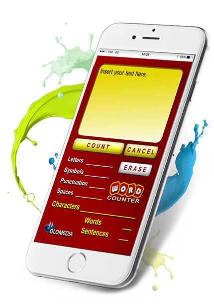 wordcounter-app